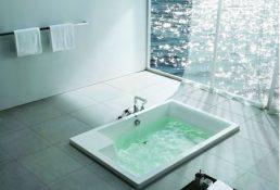 תמונה של ונוס אמבטיה זוגית מיחדת לצימרים