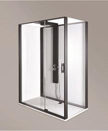 מערכות מקלחת
