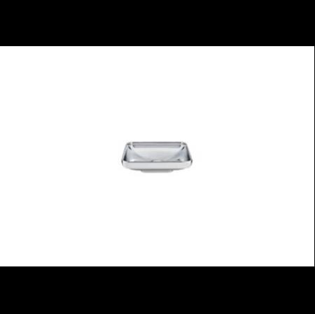 תמונה של וואטר ג'ולס כיור מלבני 60 לבן