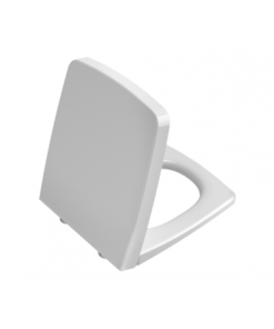 תמונה של מטרופול מושב אסלה לבן צ.מתכת