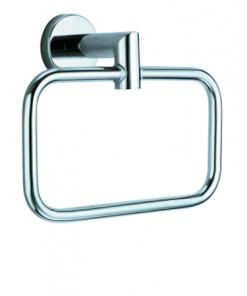 תמונה של מינימקס טבעת למגבת ניקל