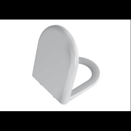 תמונה של צנטרום מושב אסלה לבן צ.מתכת