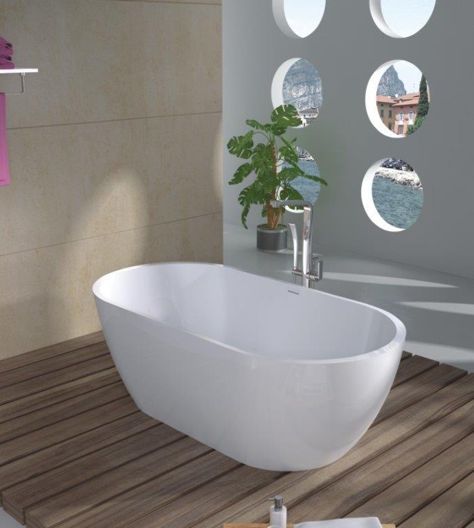 אמבטיות & אגניות